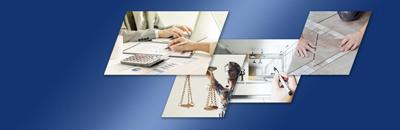 Gutachten für Unternehmen und Privatbauherren