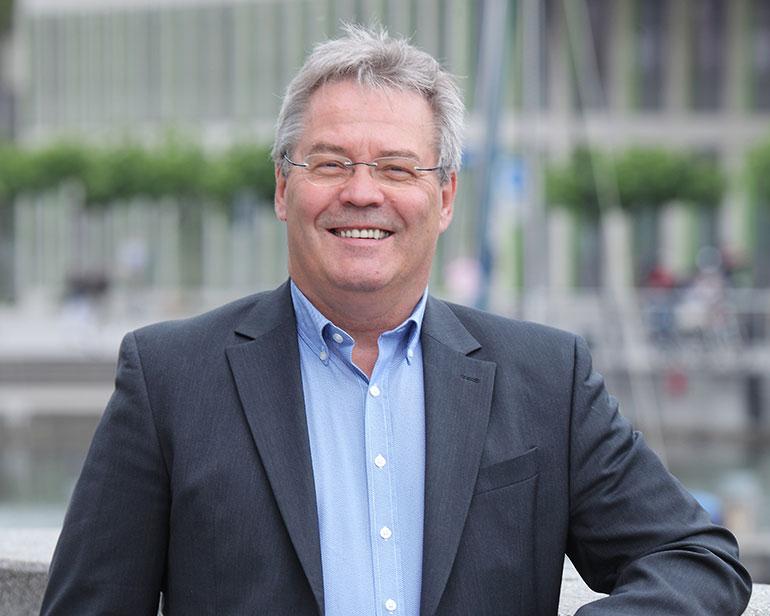 Achim Wiemers, Seit 35 Jahren im Fußbodengewerbe, ö.b.u.v. Gutachter, Dortmund, NRW